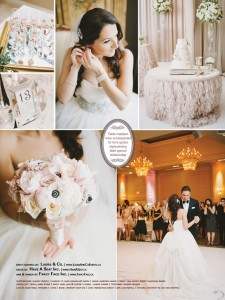 Elegant Wedding Magazine 121