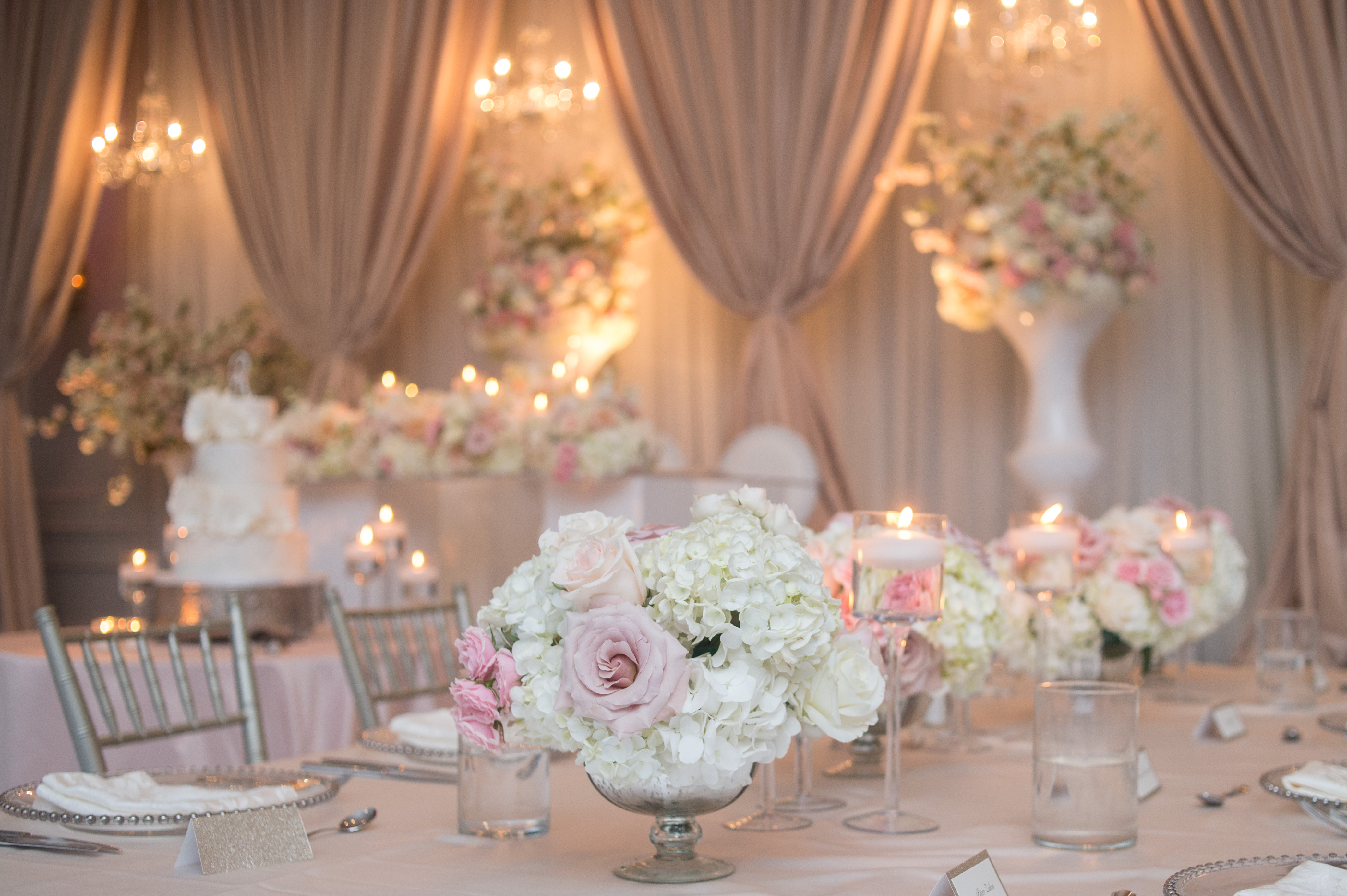 Blush Beauty Melissa Amp Andrew S Luxe Hazelton Manor