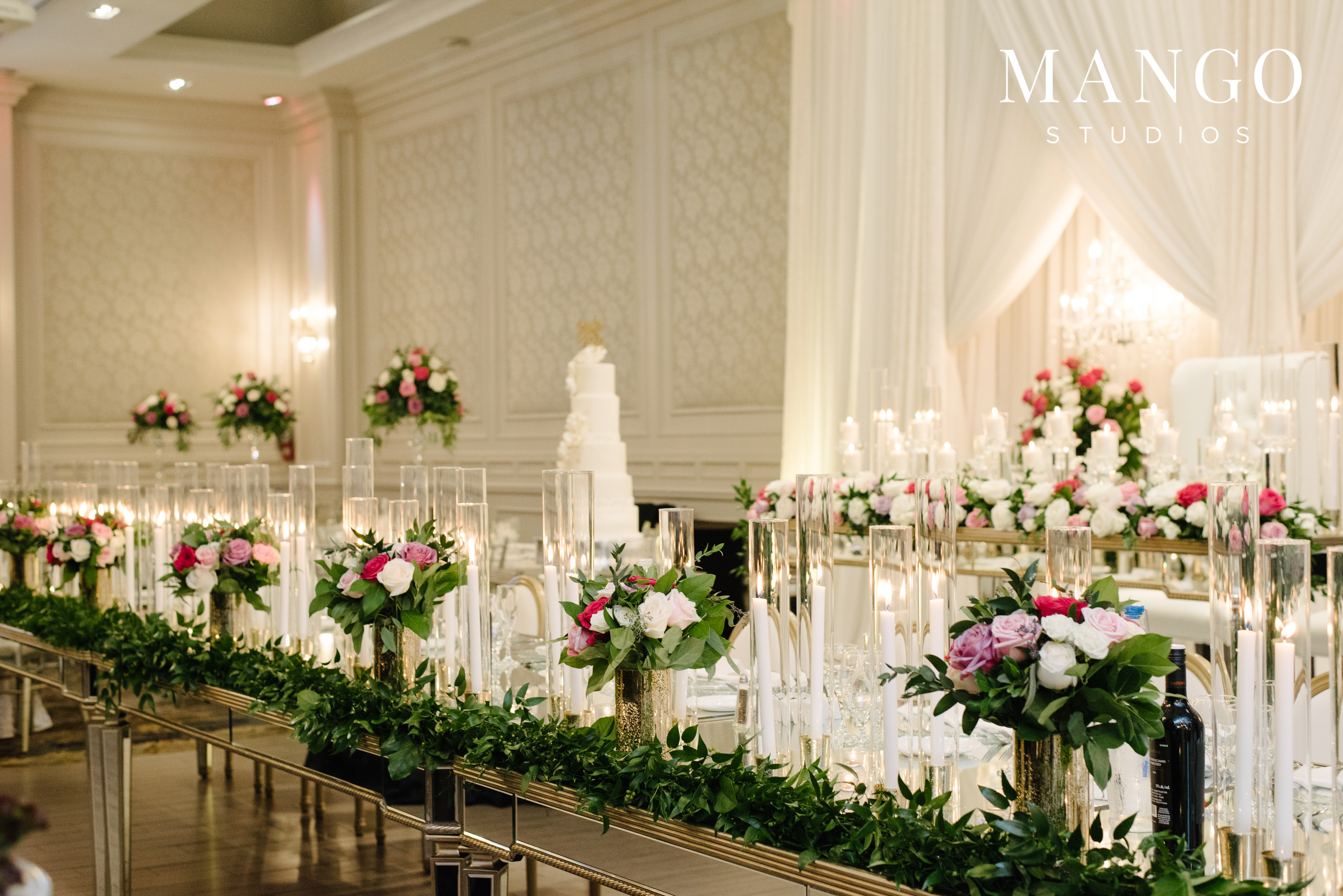 Weddings And Corporate Event Gallery At Hazelton Manor